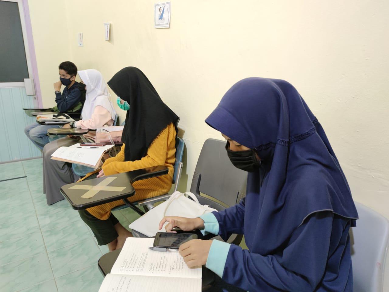 Kursus bahasa inggris pelajar, les bahasa inggris pelajar, tempat les bahasa inggris