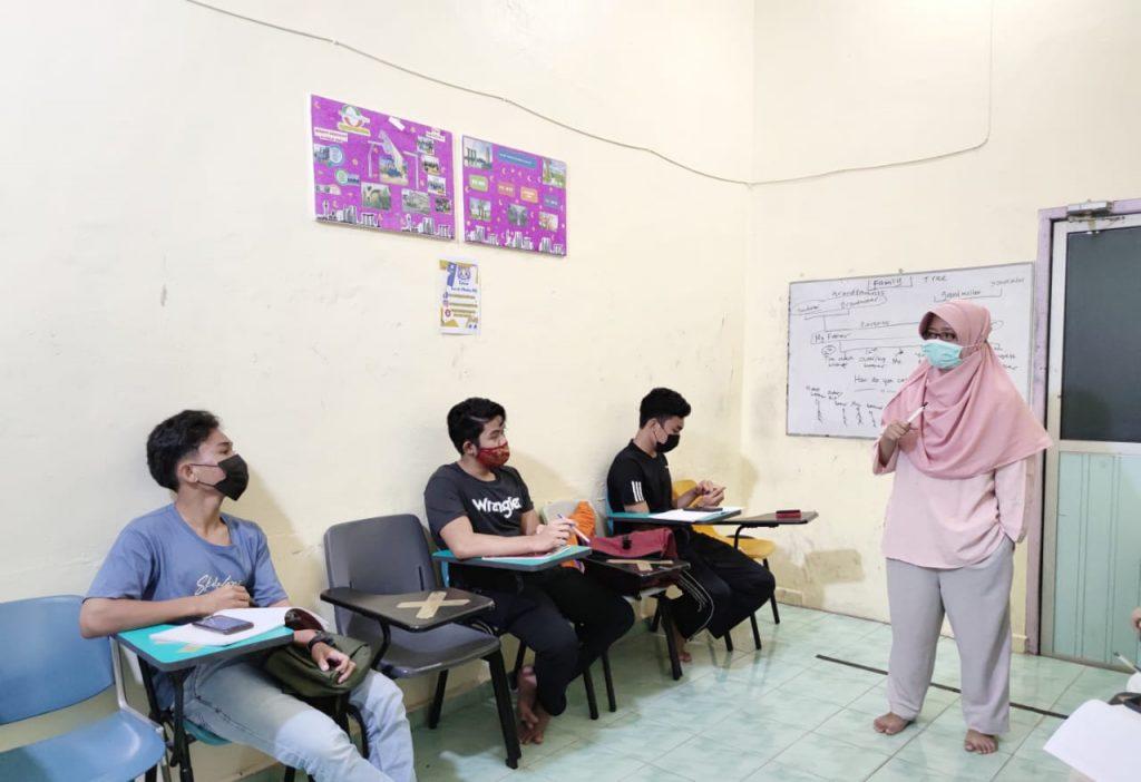tempat kursus bahasa inggris, tempat les bahasa inggris terdekat, kursus bahasa inggris di batam